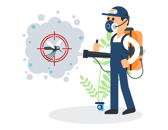 Professional Pest Control Woollahra